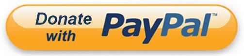 Сделать пожертвование через Paypal